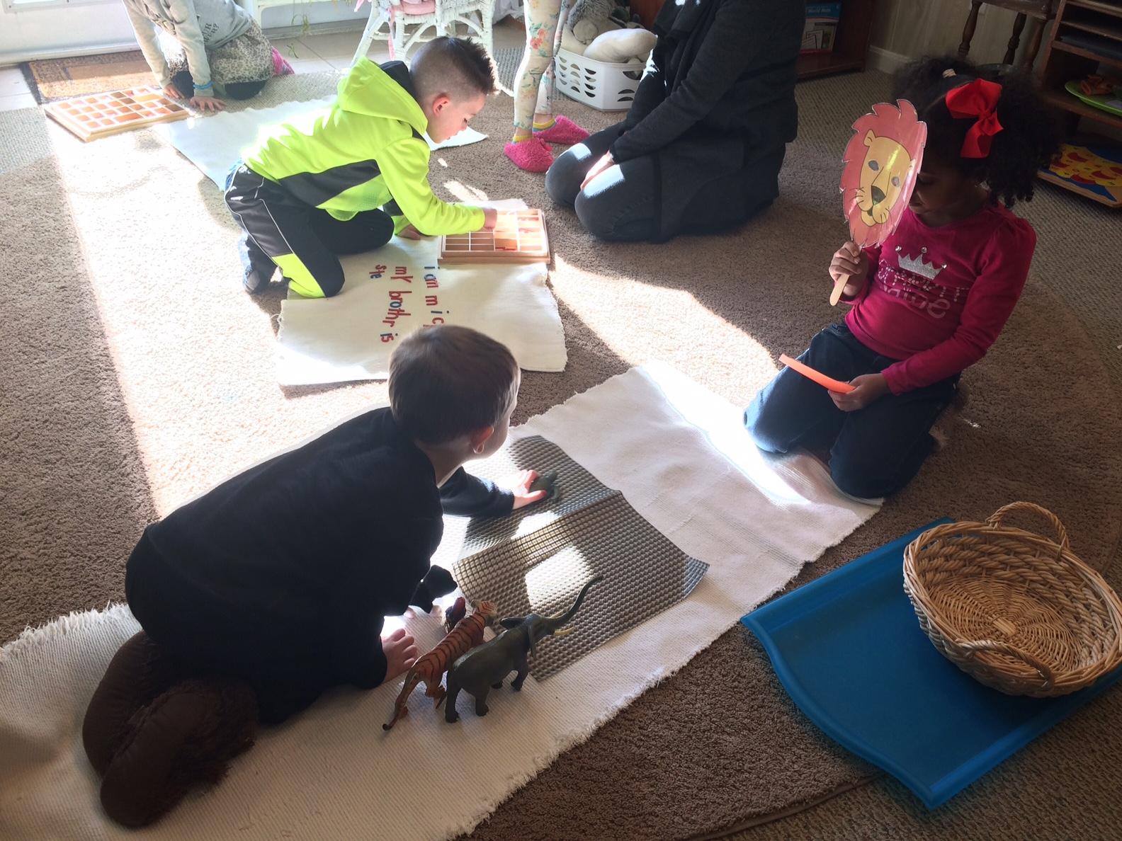 Language In The Classroom! | Merrimack Valley Montessori pertaining to Salem Nh School Calendar 2021