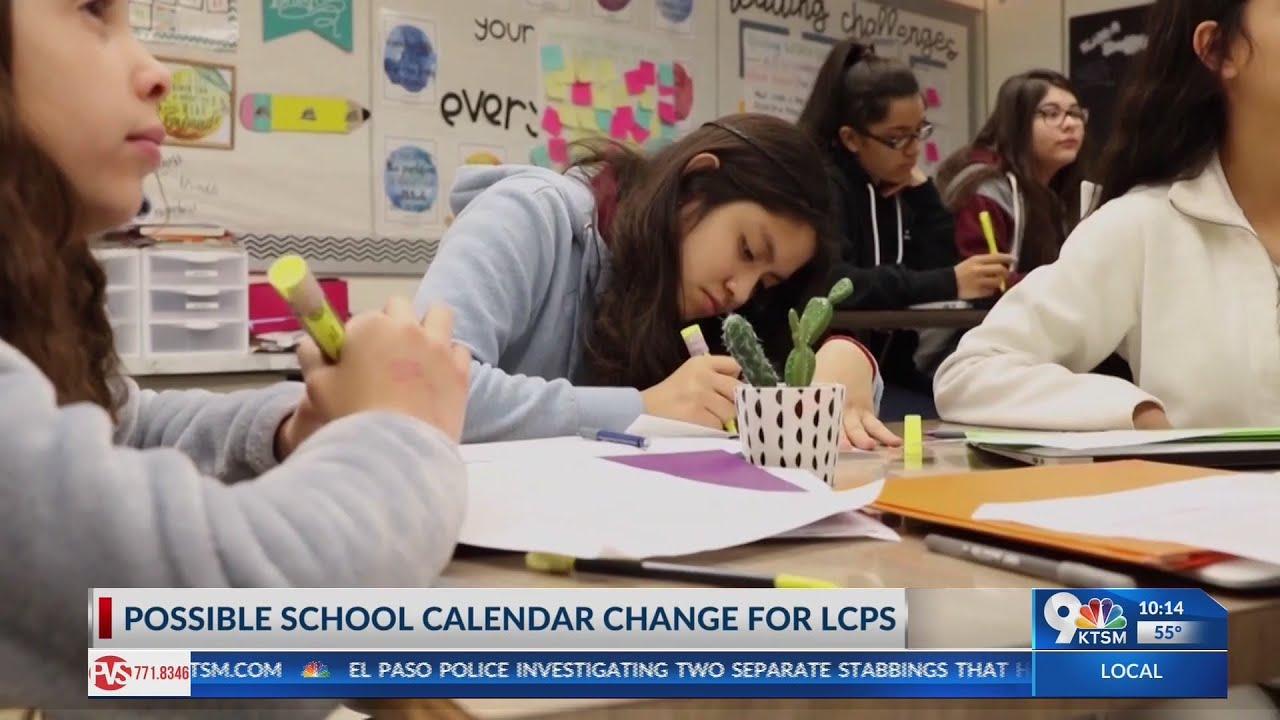 Las Cruces Public Schools Calendar | Printable Calendar Throughout Merced City School District Calendar
