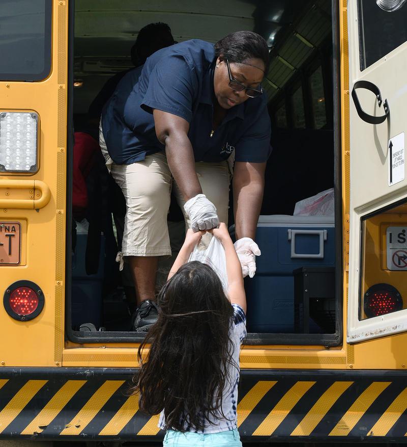 Lenoir County Schools Providing Meals To Food Insecure For Lenoir County Schools Nc Spring Break