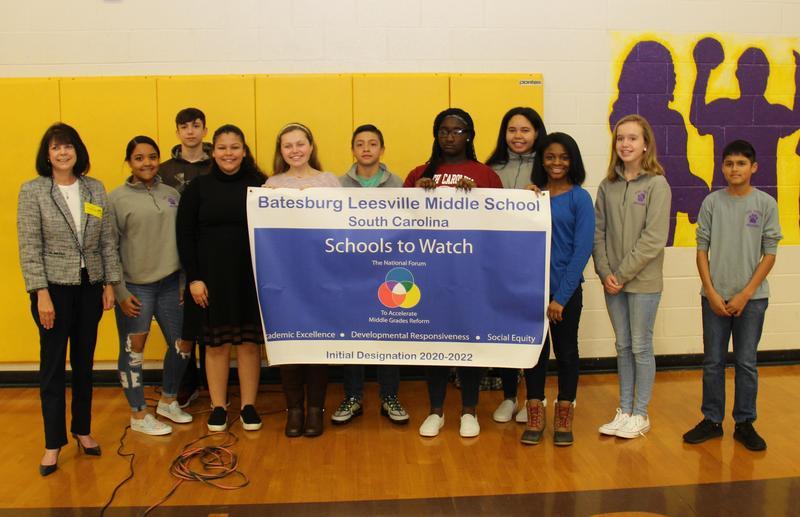 Lexington School District 03 For Lexington Sc District 1 Schools Calendar