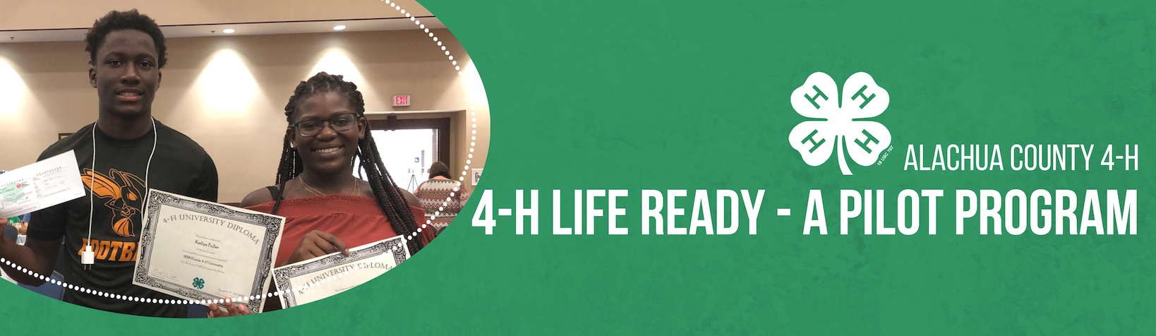 Life Ready - Uf/Ifas Extension Within Alachua County Public School Spring Break