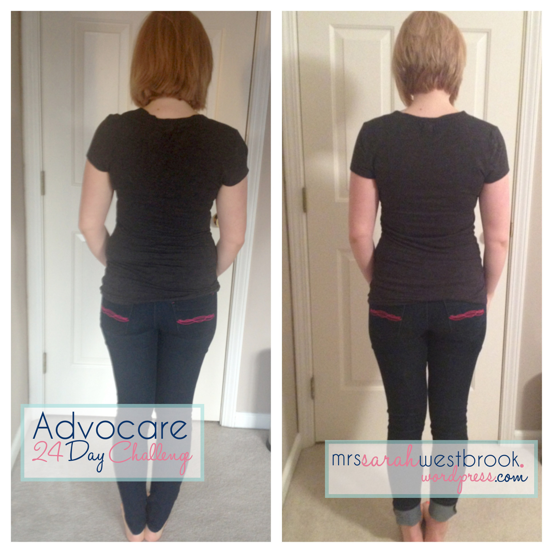 Losing The Baby Weight Part Ii   Planting Roots In Advocare 24 Day Challenge Editable