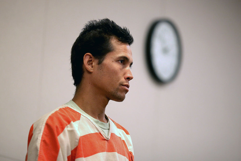 Man Pleads Not Guilty To Double Stabbing Homicide In Within Monterey County Superior Court Calendar