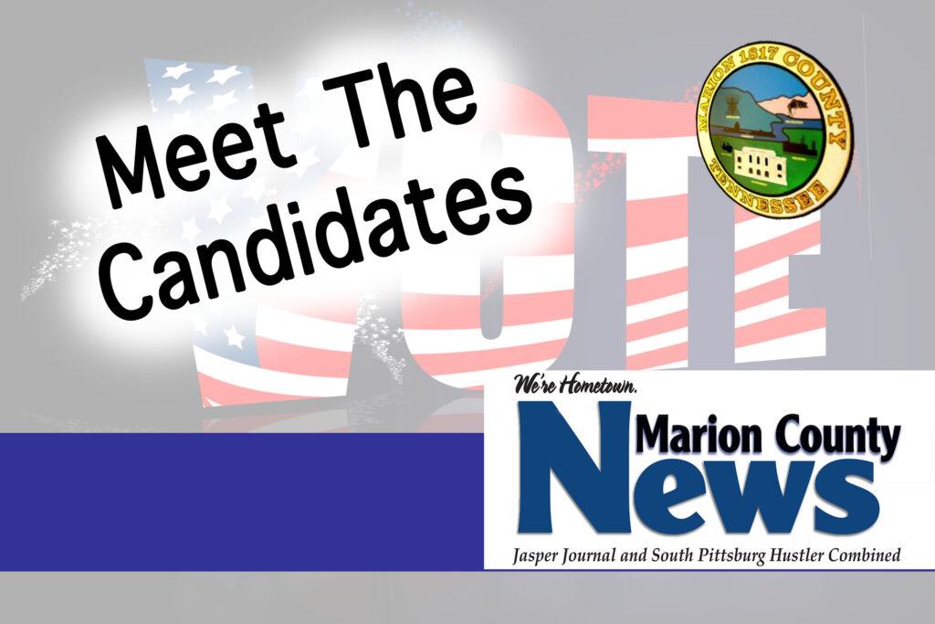 Marion County, Tn – Meet The Candidates 8/6 Republican Inside Marion County Fl School Calendar