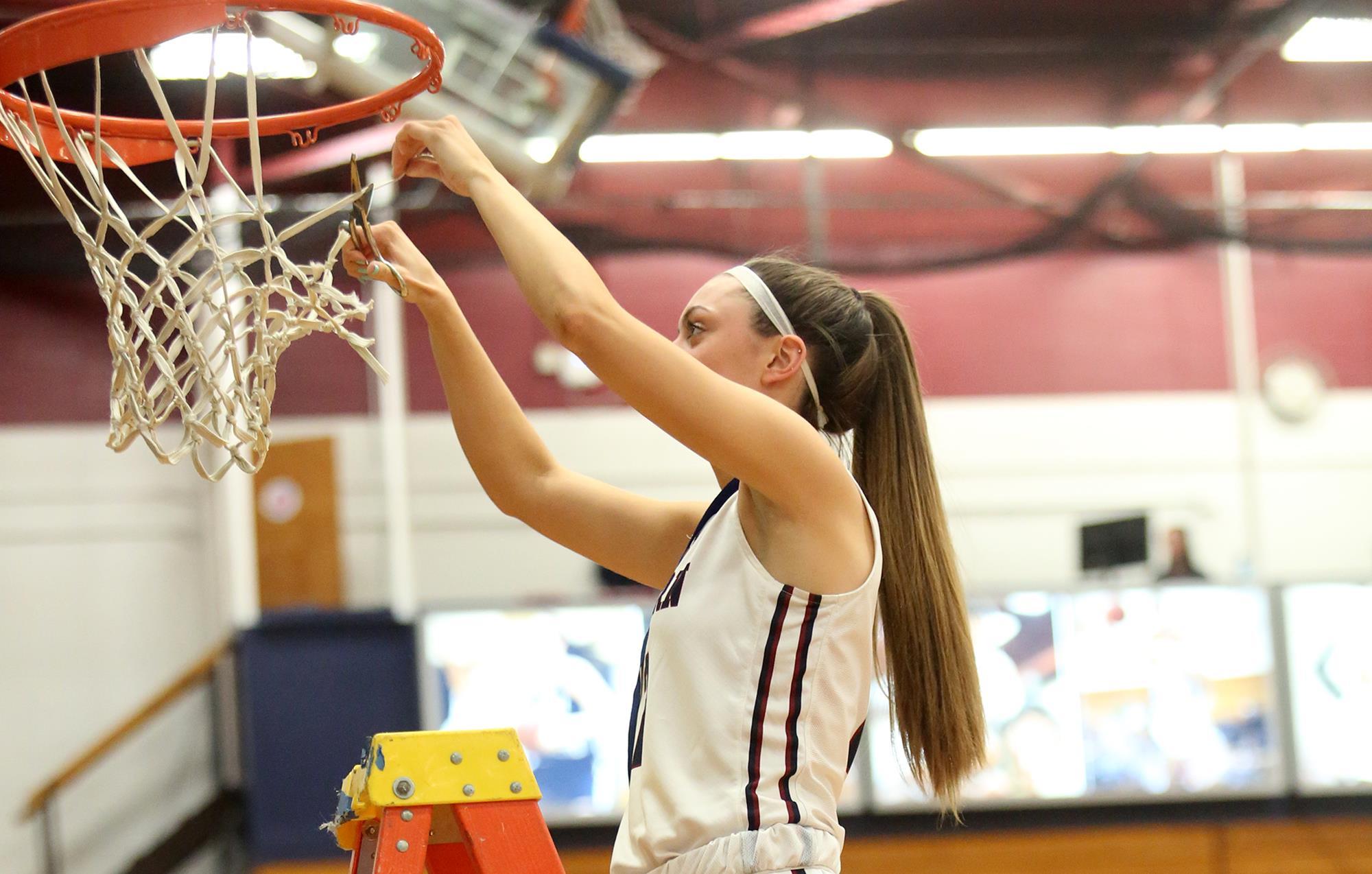 Marissa Shirshac - 2019 20 - Women'S Basketball - Eastern In Eastern Connecticut State University 2021 2020 Year Calendar