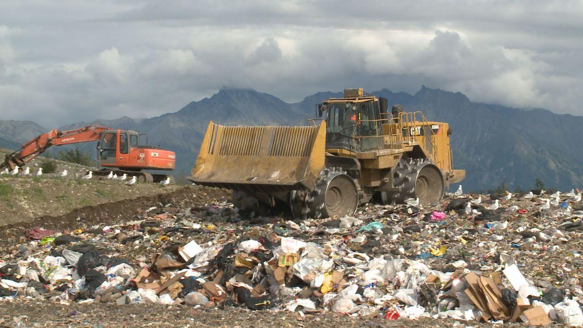 Mat Su Considers Plastic Bag Tax As Landfill Loan Considered Throughout Mat Su Borough School District Calendar
