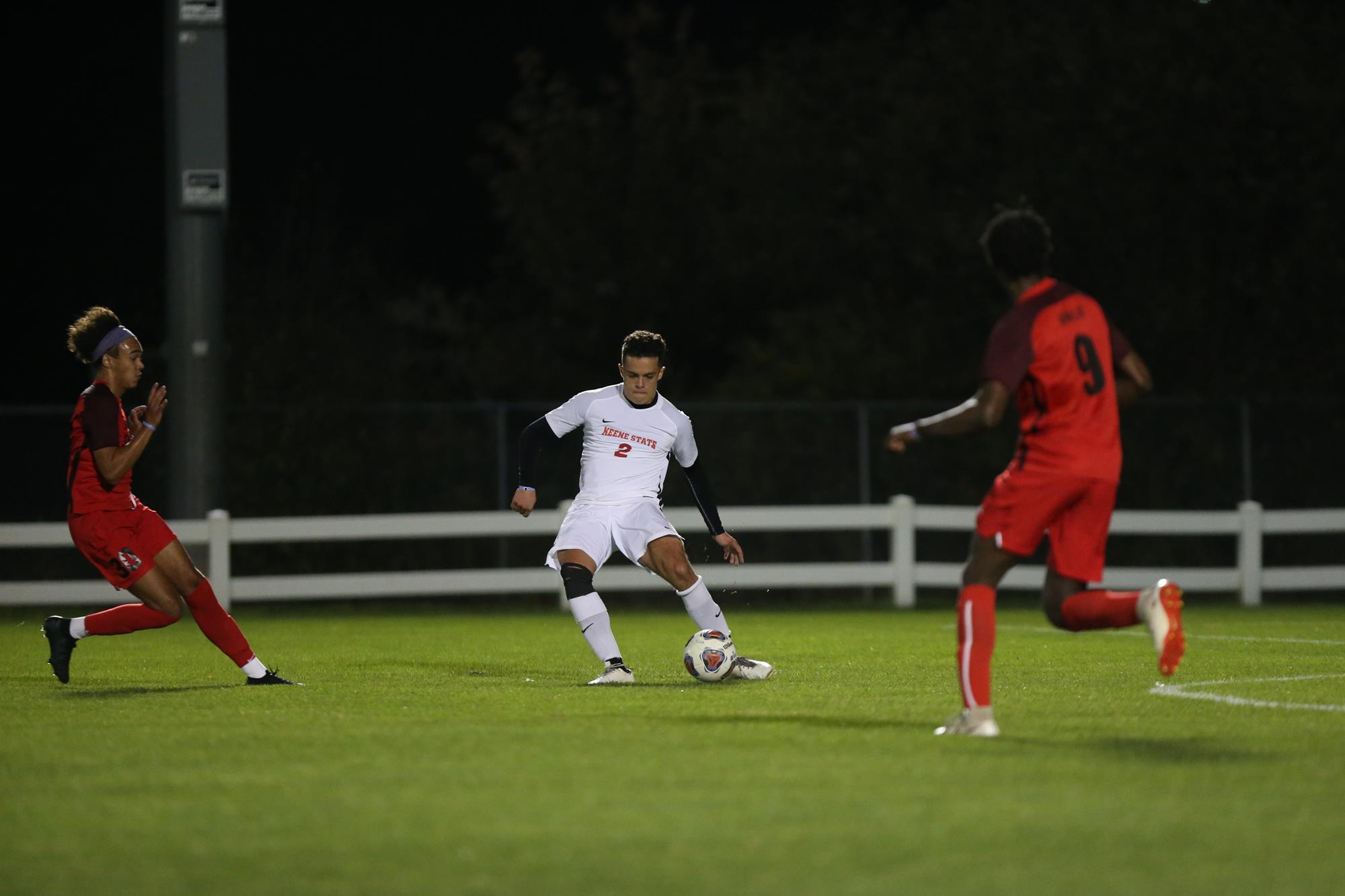 Matheus Martins – 2020 – Men'S Soccer – Keene State College Inside Keene State Academic Calendar
