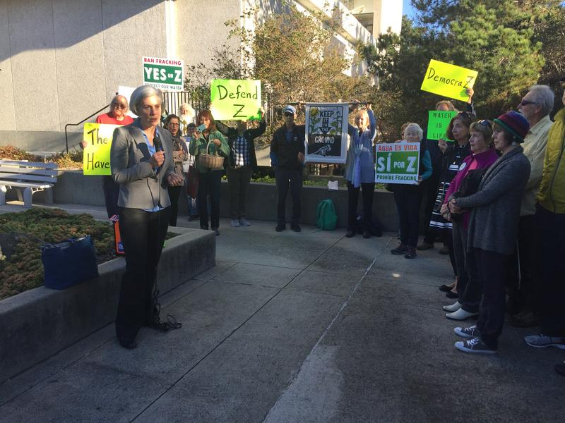 Measure Z Fracking Ban Trial Underway In Monterey County Throughout Monterey County Superior Court Calendar