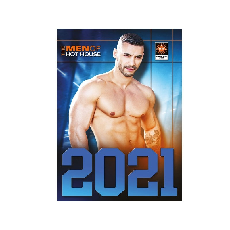 Men Of Hot House Calendar – 2021   Bent Ltd Regarding Men On A Mission 2021 Calendar