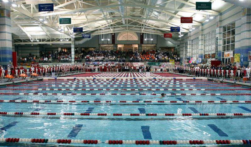 Miami (Oh) Adds Eight - Collegeswimming Throughout Miami University Of Ohio 2021 20 Academic Calendar