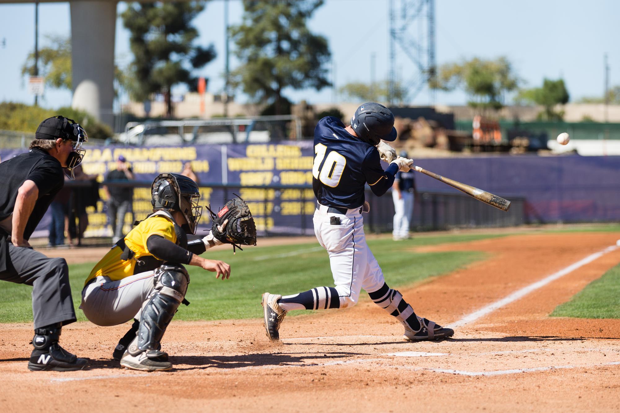 Michael Fuhrman – 2021 – Baseball – Uc San Diego In Palos Verdes School District Calendar 2021