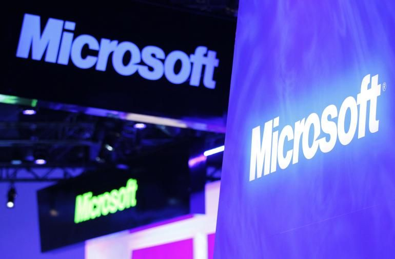 Microsoft Ex Manager Gets Two Years In Prison For Insider Inside Wall Street Journal Economic Calender