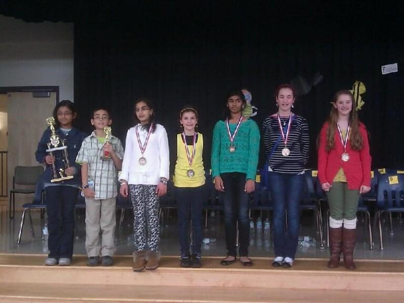 Milton Student Wins Fulton County Schools Spelling Bee With Fulton 58 School Calendar