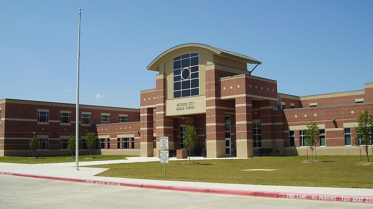 Missouri City – Wikidata In School Break For Independence. Missouri Schools