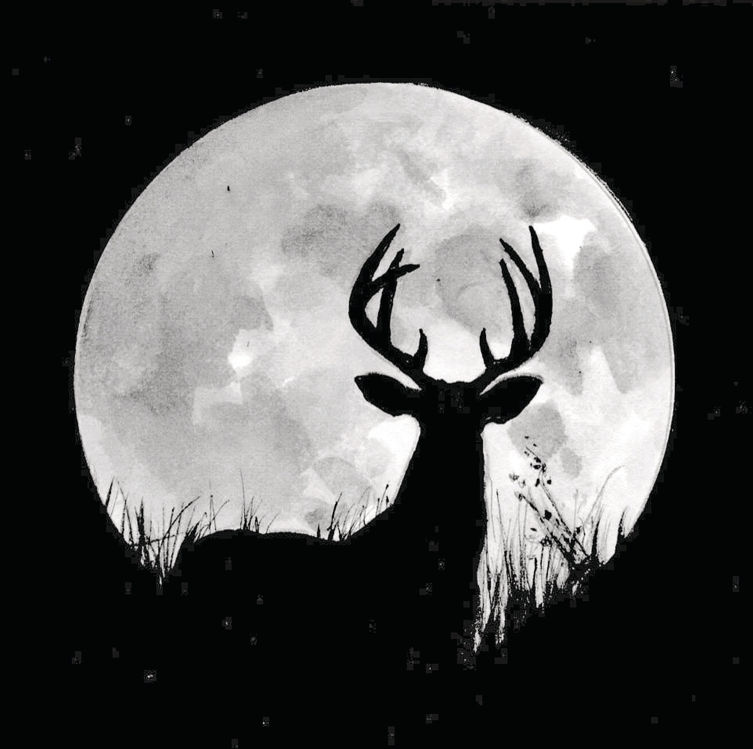 Moon Phase And The Rut (Or: Something To Argue About At With Deer And Moon Phase