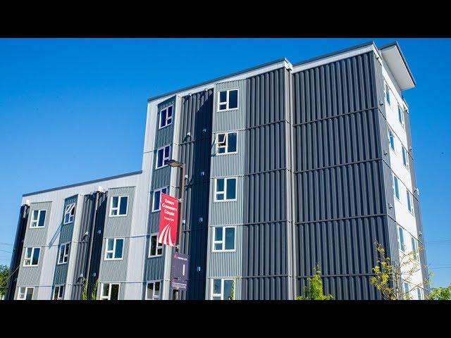 Mountain View Hall | Everett Community College Within Everett Cc Academic Calendar