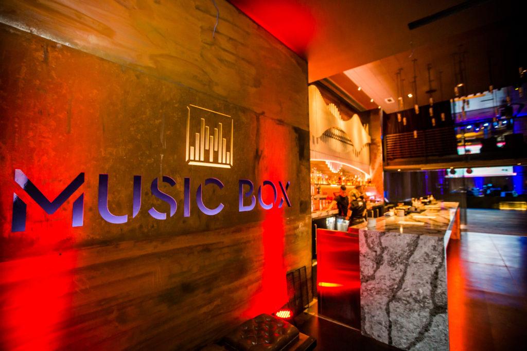 Music Box Brings A Vip Experience To The San Diego Music Scene Intended For San Diego Music Calendar April
