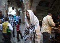 "Muslim Pilgrims' ""Jamarat"" Ritual, Yom Kippur In Israel in The Beginning Of The Muslim Calendar Is The Western Year"