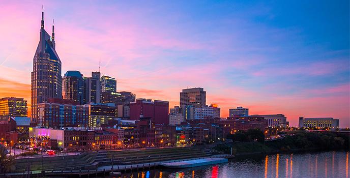 Nashville 2020: The Future Of Our Neighborhood | Trevecca For Metro Davidson County School Calendar