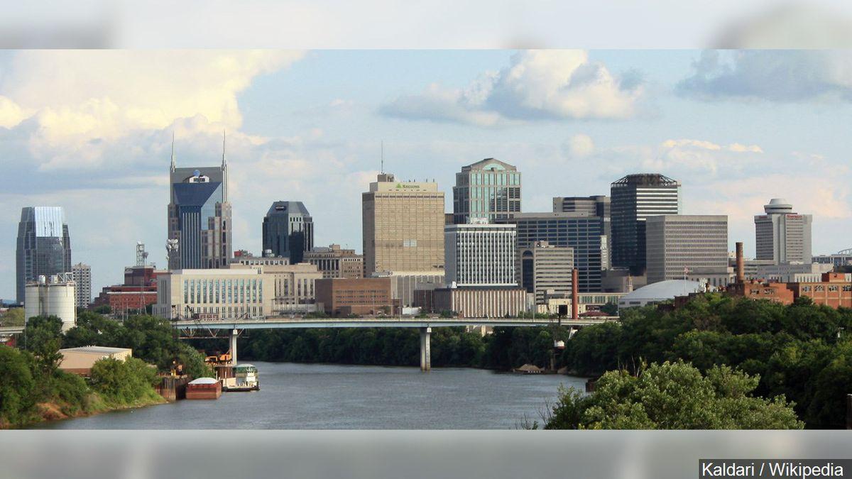 Nashville Mayor Issues 'Safer At Home' Order For Davidson in Metro Davidson County School Calendar