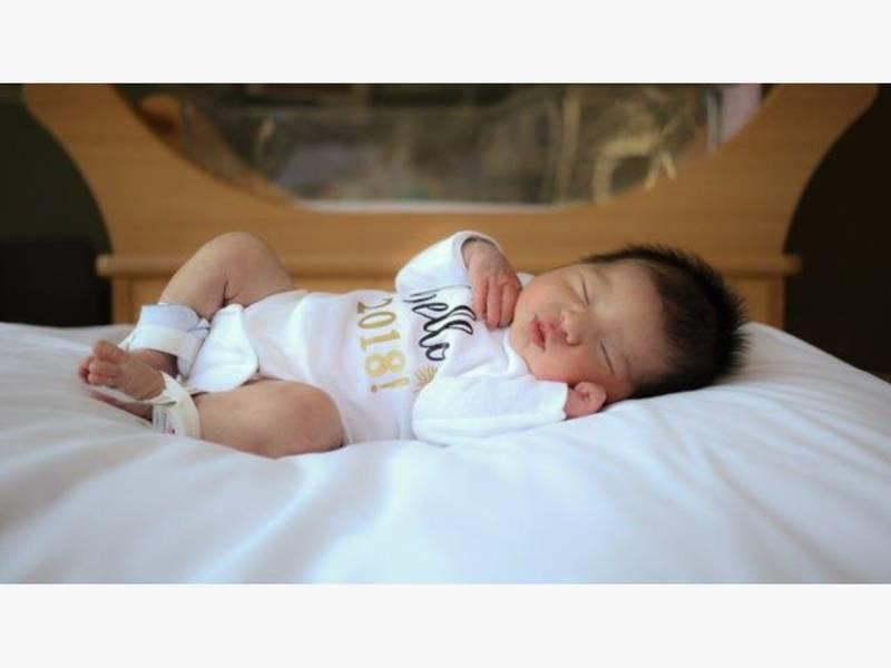 Nashville'S New Year'S Baby Born At Vanderbilt | Green Regarding Jnauary Family Calender Franklin Tn