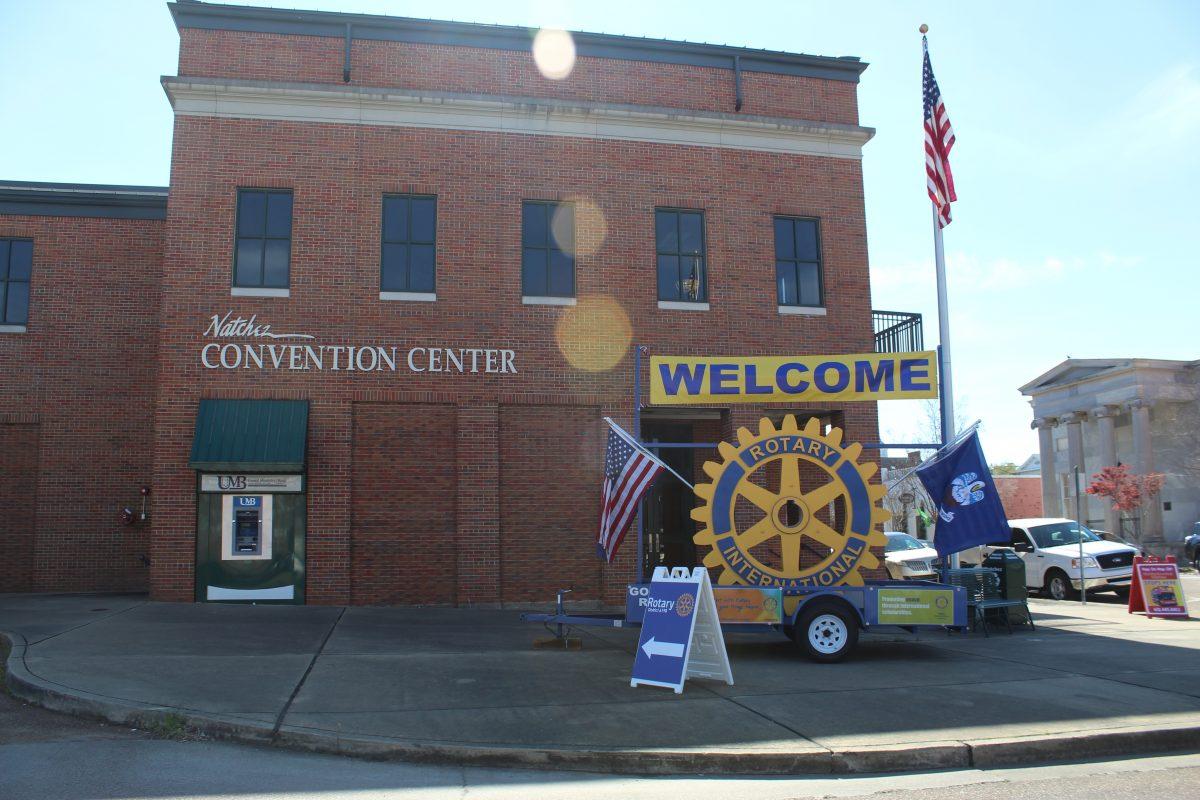Natchez Convention Center Events | Natchez Convention Center In Natchez Mississippi Calendar Of Events