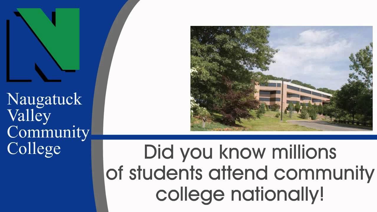 Naugatuck Valley Community College Dmv Ad Ct – Youtube For Nautatuck Valley Cc School Calendar