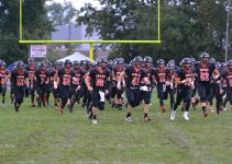 Neosi High School Football Preview: North Olmsted Eagles in North Olmsted High School Acamedic Calander