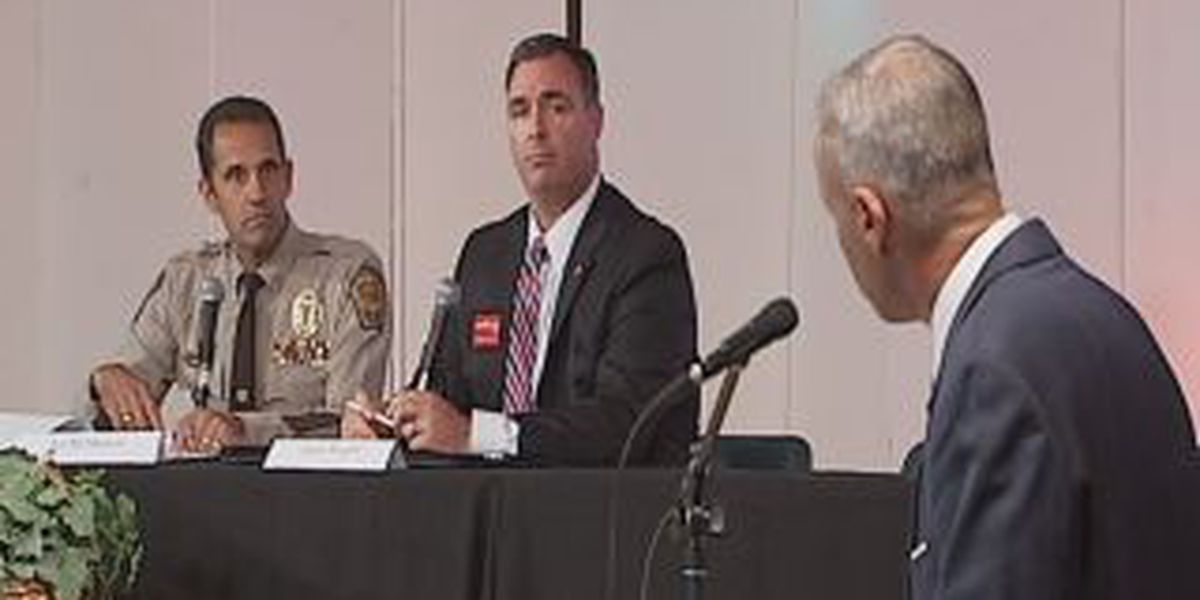 New Hanover County Candidates Square Off In Forums In New Hanover Court Calendar