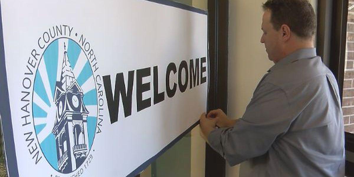 New Hanover County Hosting Job Fair Saturday With New Hanover Court Calendar