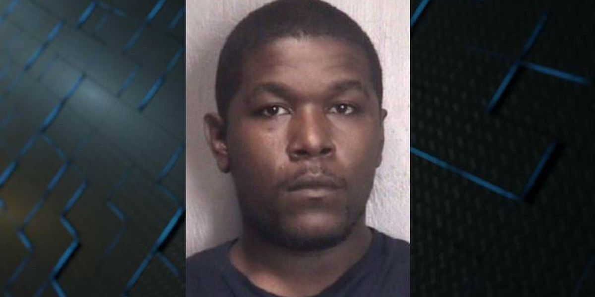 New Hanover County Man Faces Multiple Sexual Offense Charges Pertaining To New Hanover Court Calendar