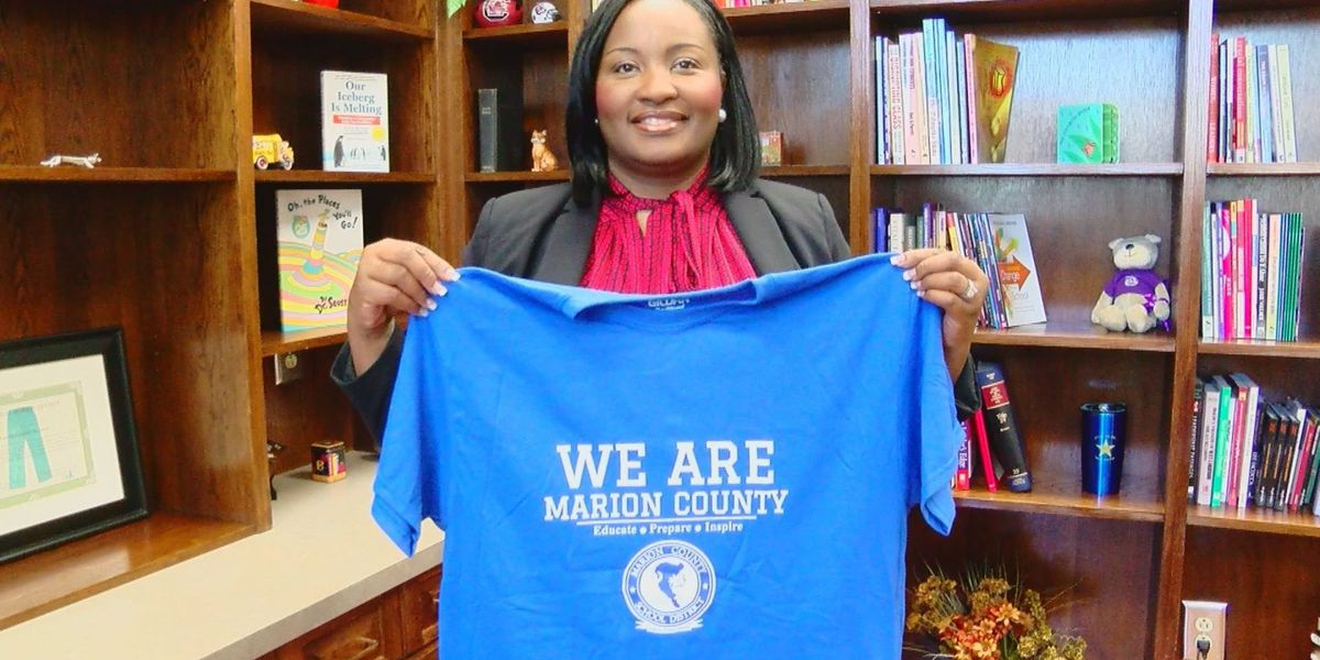 New Marion Superintendent Outlines Plan For Schools With Regard To Marion County Fl School Calendar