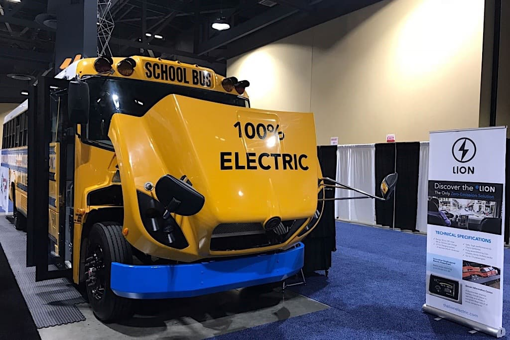 New York Plans To Use Electric School Buses In Summer Inside Summer School Calendar For Long Beach Cal State 2020