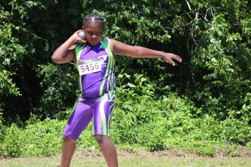Next Level Child Enrichment – 2020 Indoor / Outdoor Junior Throughout Wake County Track 4 Schedule