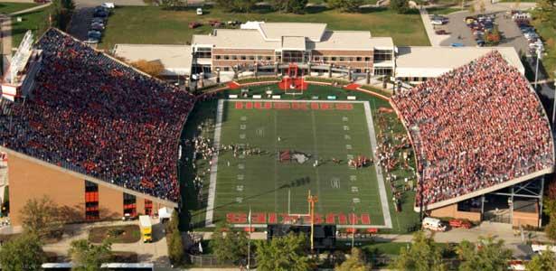 Niu To Host Ihsa State Football Finals - Niu Today with regard to Illinois State University School Calendar