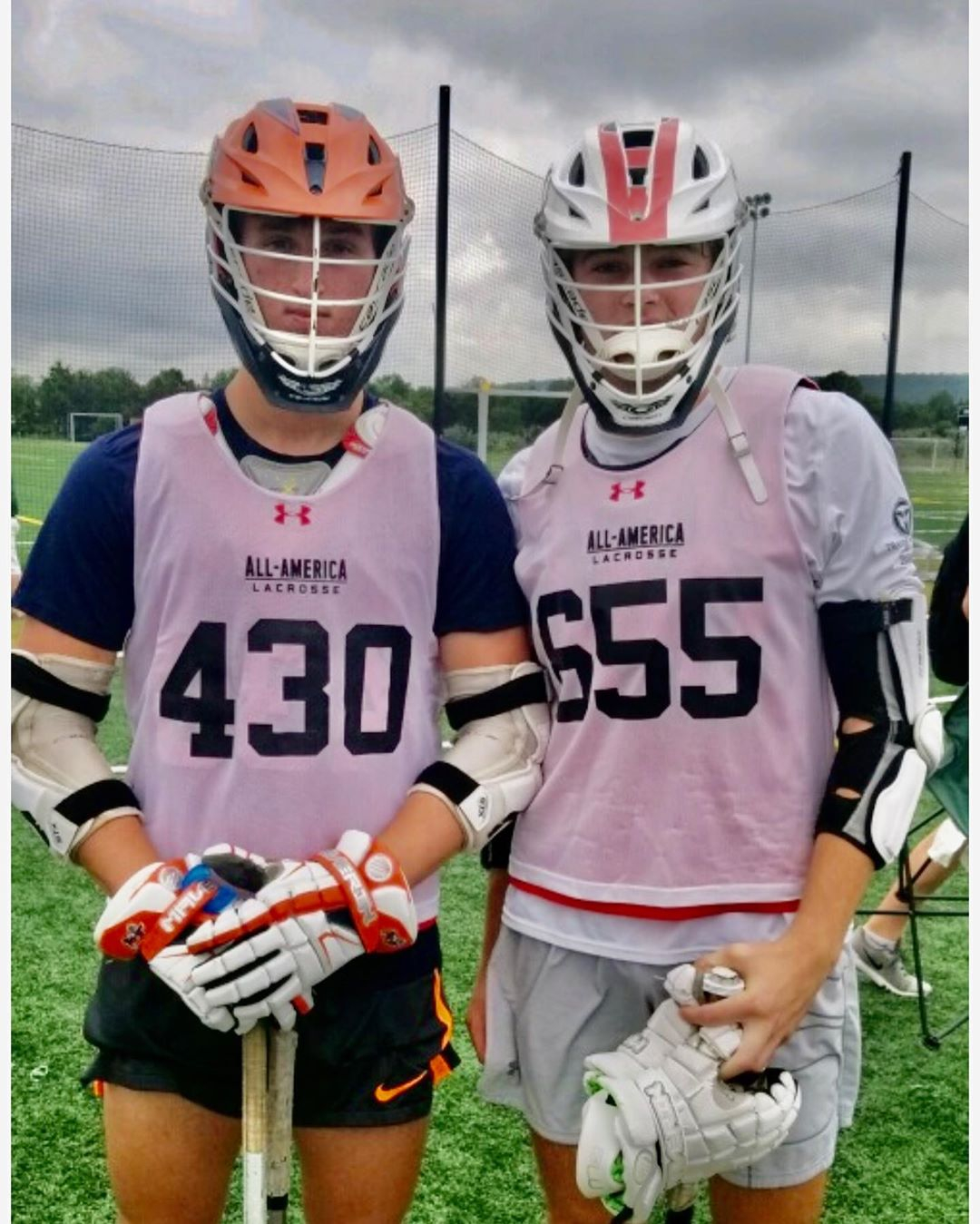 Njriotlacrosse 2021 Middies Playing Today In Top 40 Nj in Boys And Girls Club Calendar 2021