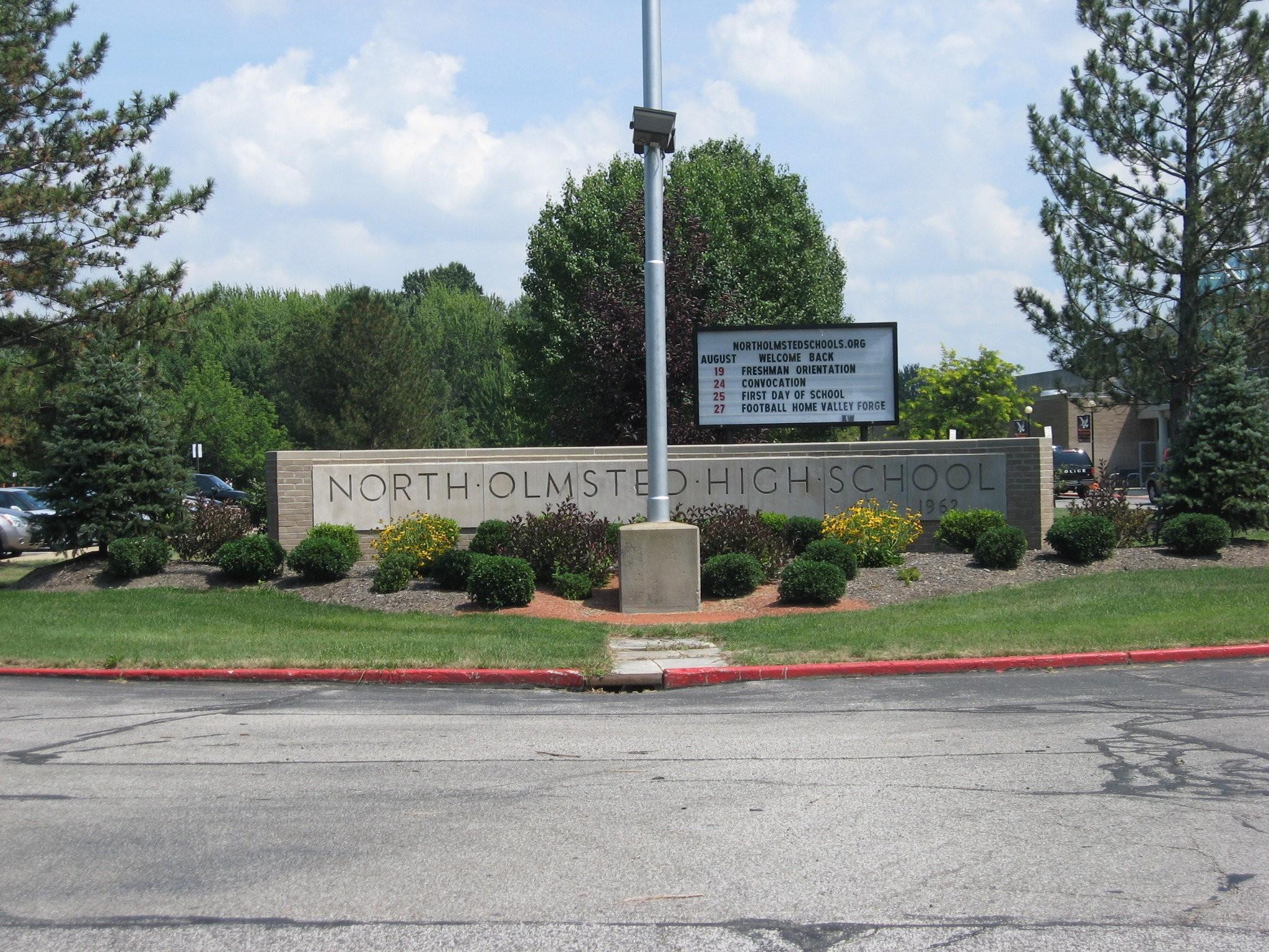 North Olmsted Schools Consider Random Drug Testing For Intended For North Olmsted High School Acamedic Calander