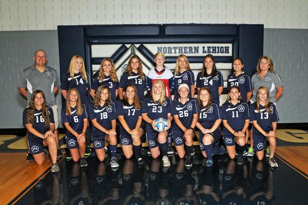 Northern Lehigh High School Girls Varsity Soccer Fall 2017 Throughout East Stroudsburg Area School District Calendar