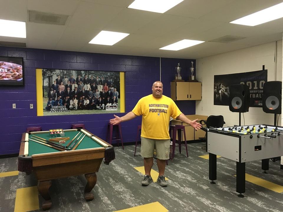 Northwestern (Sc) Coach Investigatedschool District Within Rock Hill District Calendar