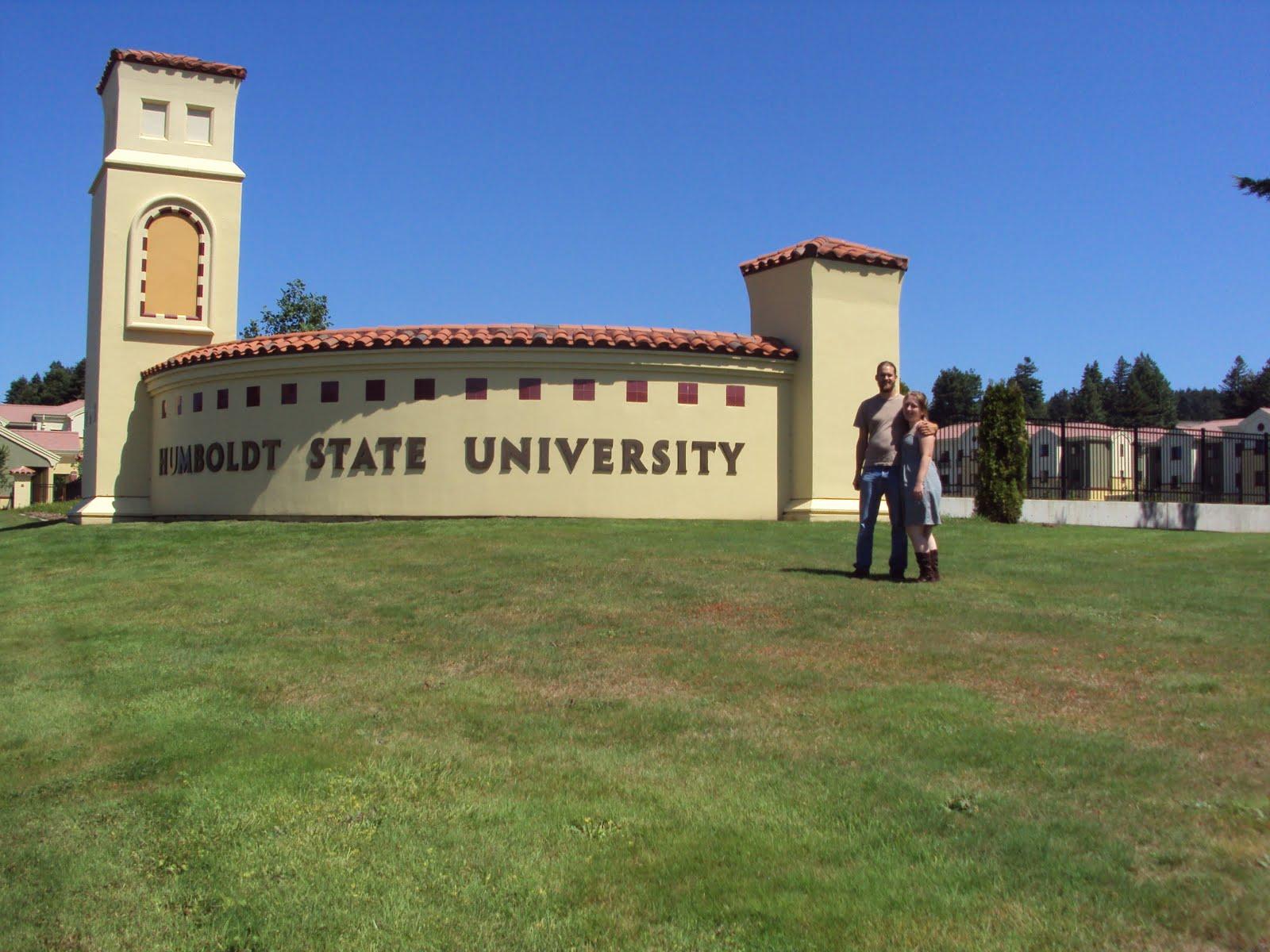 Not Just Another Jones: Humboldt State University - Part Pertaining To Humboldt State Universityacademic Calendar