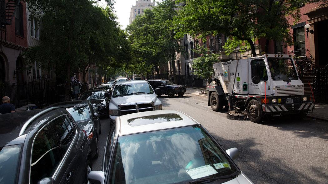 Nyc Alternate Side Parking Calendar – Calendar Template 2020 With Alternate Parking Nyc Calendar