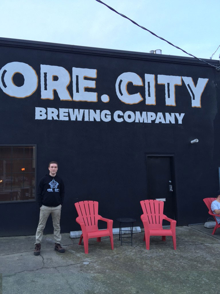 Oregon City Brewing Expansion With New Brewer David Vohden With Oregon City High School Calendar 2021 2020