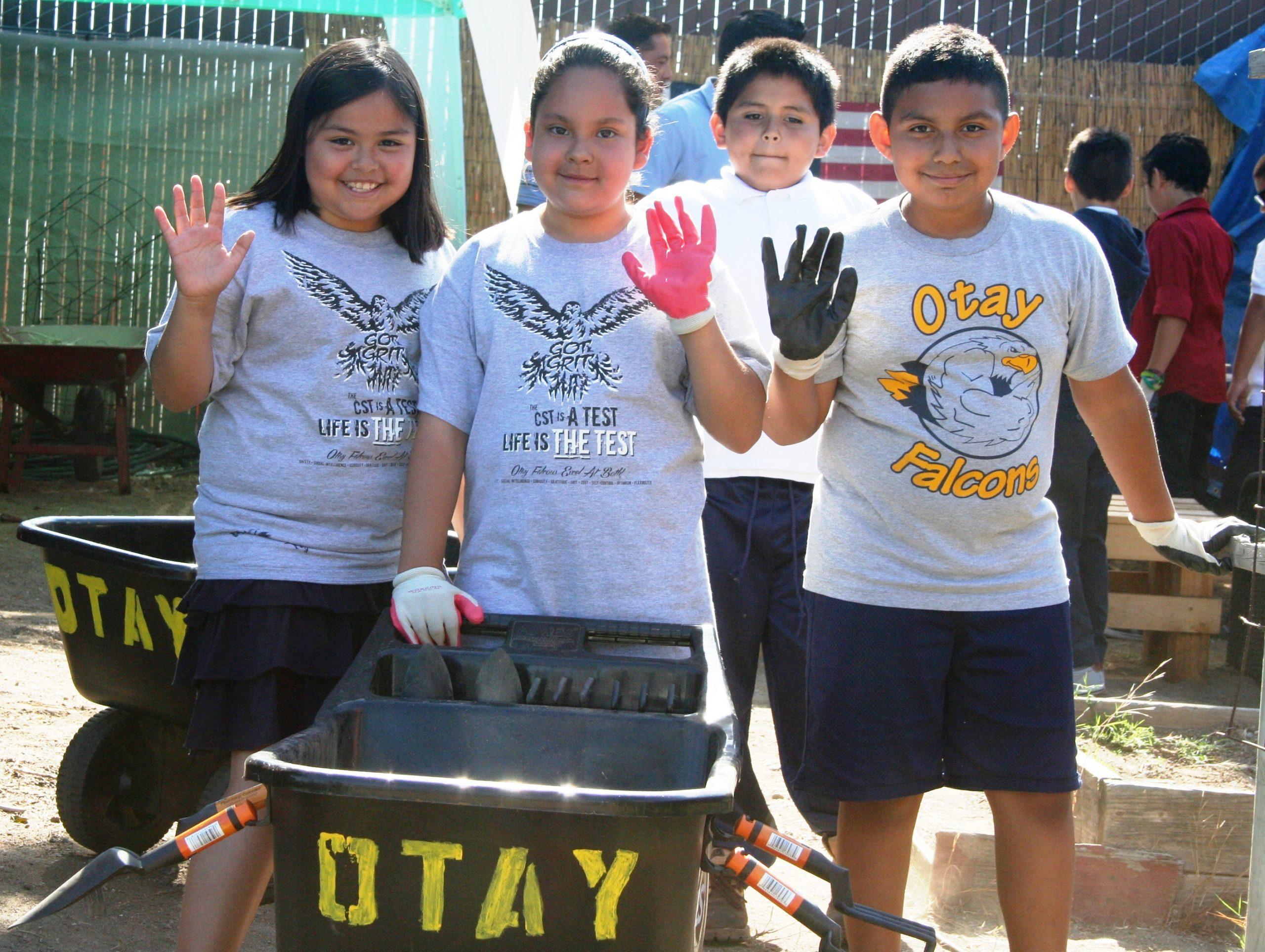 Otay Garden 005 | Chula Vista Elementary School District Within Chula Vista Elem. School Dist School Calander 2020  2021