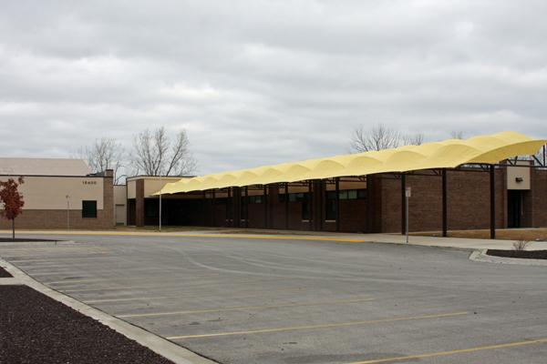 Our Schools Inside School Break For Independence. Missouri Schools