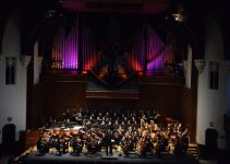 Overview   University Symphony Orchestra   Ensembles intended for What Is The Holiday Schedule For New College Of Florida