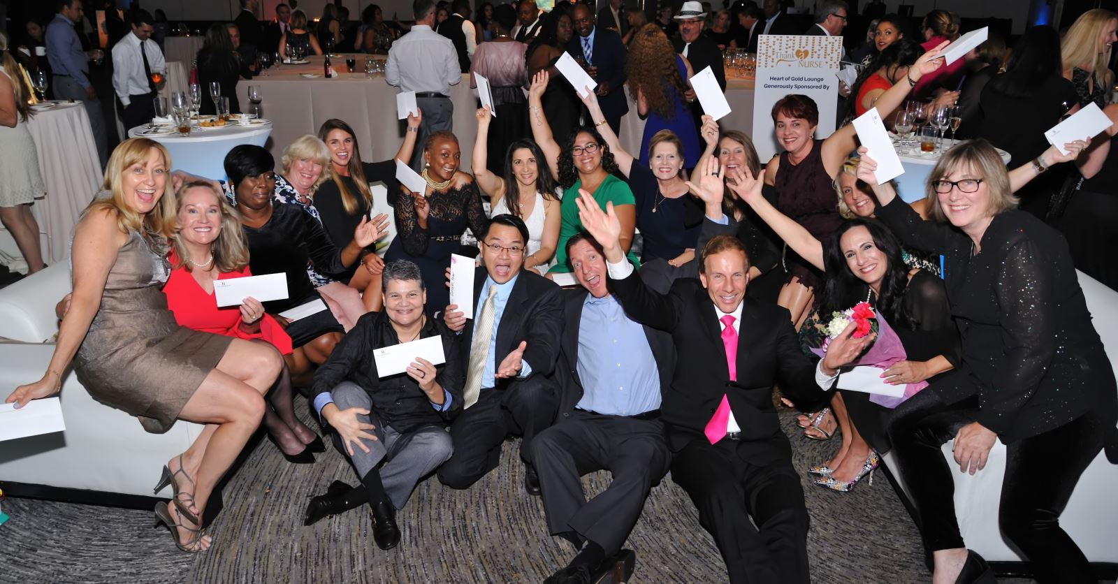 """Palm Health Foundation """"Heart Of Gold"""" Event Honors South Intended For Palm Beach State Calendar"""