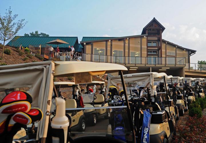 Pete Dye River Course   Golf Events Calendar In Virginia Tech Event Calendar