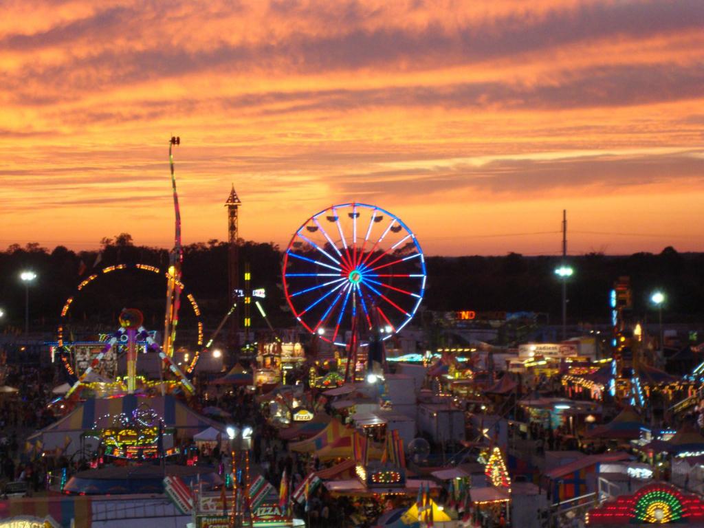 Photo Galleries : Pensacola Interstate Fair With So Florida Fairgrounds Schedule