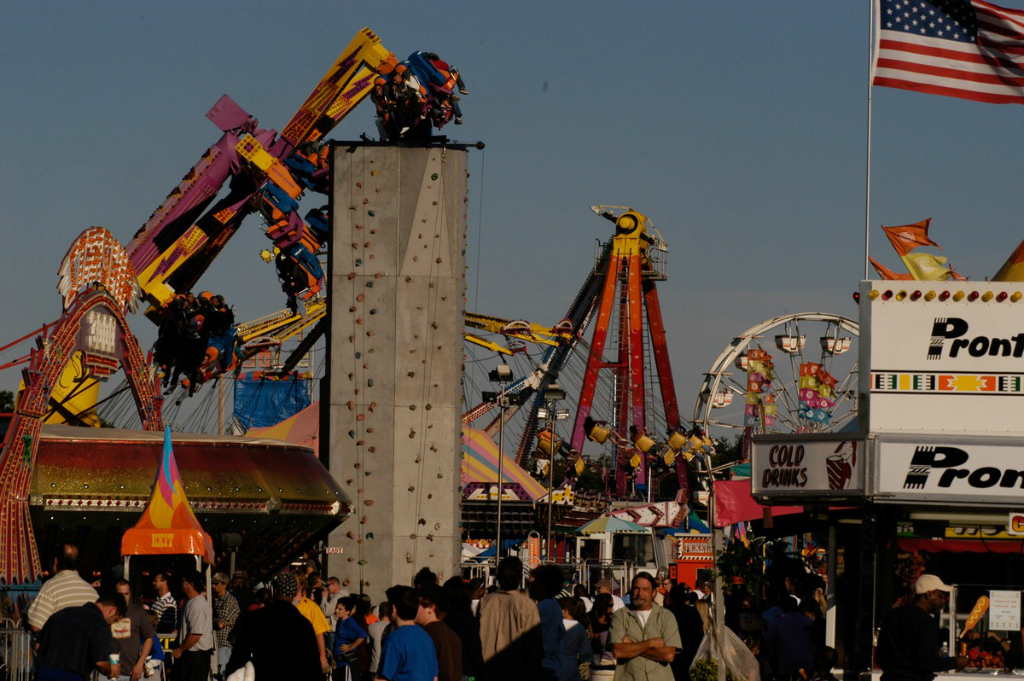 Photo Galleries : Pensacola Interstate Fair Within So Florida Fairgrounds Schedule