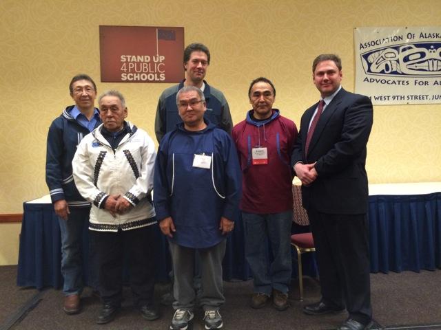 Photo Gallery – Alaska Superintendents Association (Asa) Throughout Mat Su Borough School District Calendar